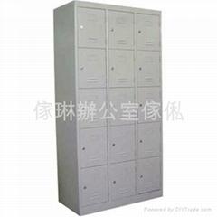十五門儲物鋼櫃