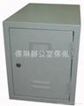 單門儲物鋼櫃