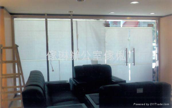 玻璃間房 7