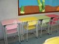 學生檯椅 1