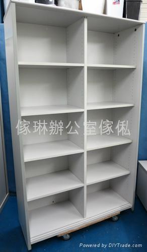 空格文件櫃 1