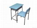 學生檯椅 2