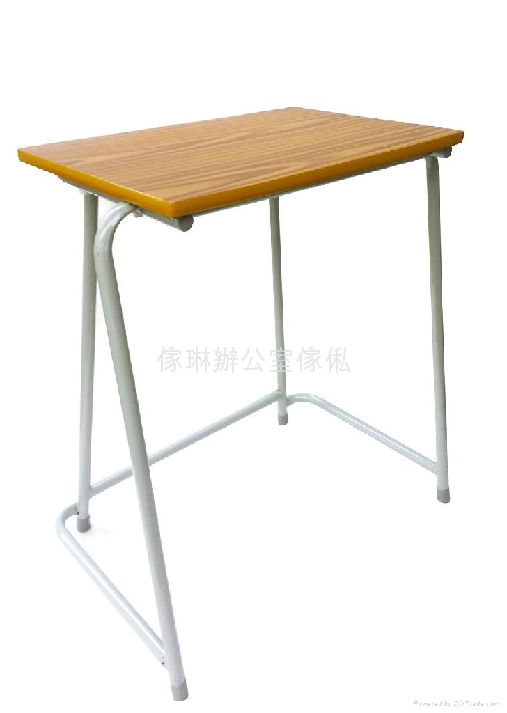 教育局標準考試檯 2