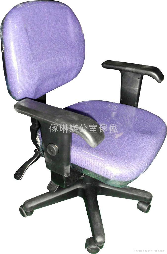 兩功能油壓轉椅 1