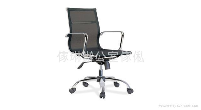中背職員網椅 ( YS-1602 ) 1