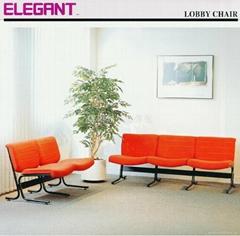 ELEGANT 排椅