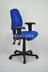 SL-106油壓轉椅