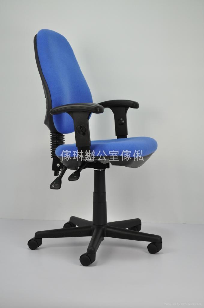 SL-206油壓轉椅 3