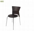 膠疊椅 2