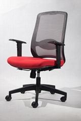職員轉椅 ( M-6196 )