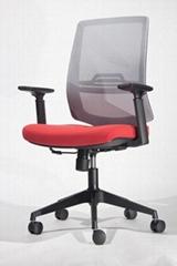 职员转椅 ( M-6155 )