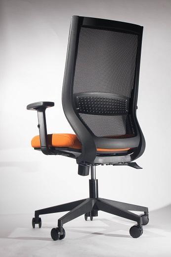 職員轉椅 ( 718B ) 4