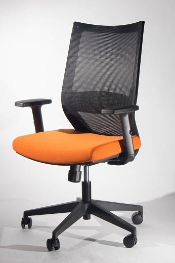 職員轉椅 ( 718B ) 1