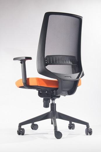 時款中班網椅 ( 6615B ) 2