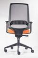 時款中班網椅 ( 6615B ) 3