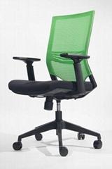 时款中班网椅 ( M-6119 )