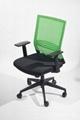 時款中班網椅 ( M-6119 ) 3