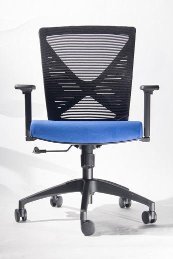 時款中班網椅 ( ES-03 ) 2
