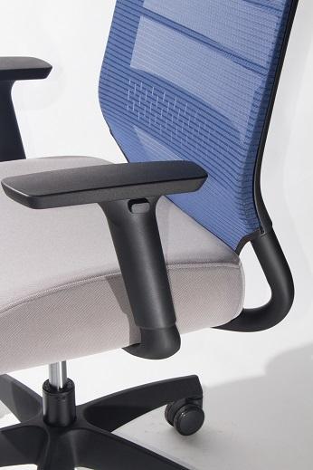 時款中班網椅 ( MI-926D ) 2