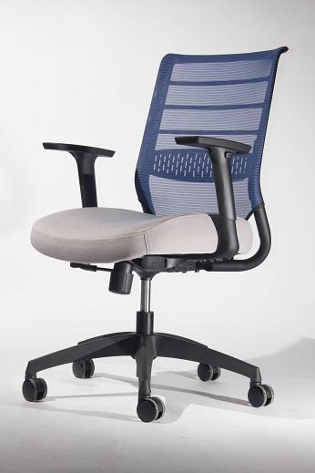 時款中班網椅 ( MI-926D ) 1