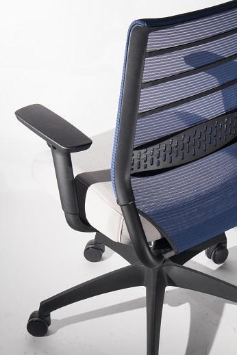 時款中班網椅 ( MI-926D ) 4