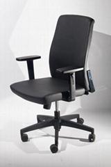 时款中班网椅 ( M-6193 )
