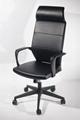 高背大班皮椅 ( B-008A