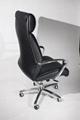 高背大班皮椅 ( 5019A )
