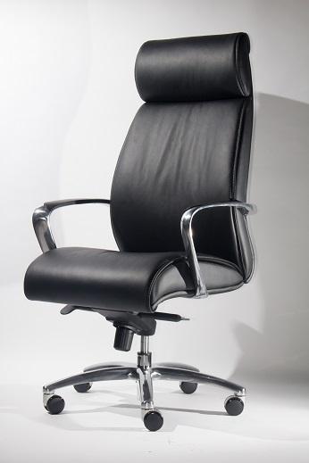 高背大班皮椅 ( 5019A ) 1