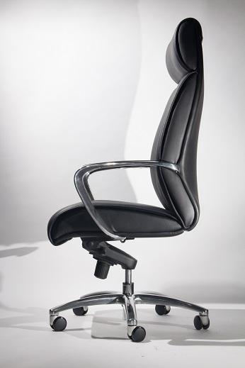 高背大班皮椅 ( 5019A ) 3