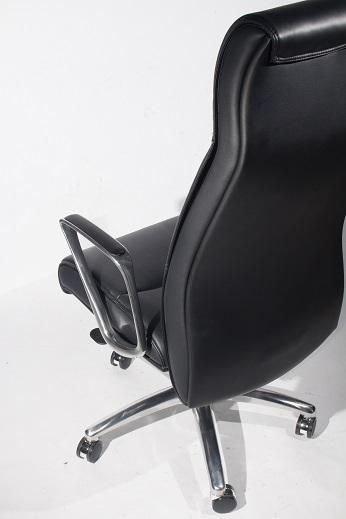 高背大班皮椅 ( 5019A ) 4