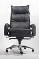 高背大班皮椅 ( CH-102A ) 2