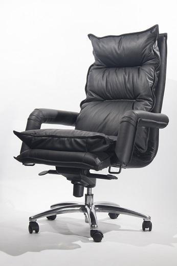 高背大班皮椅 ( CH-102A ) 1