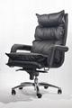 高背大班皮椅 ( CH-102