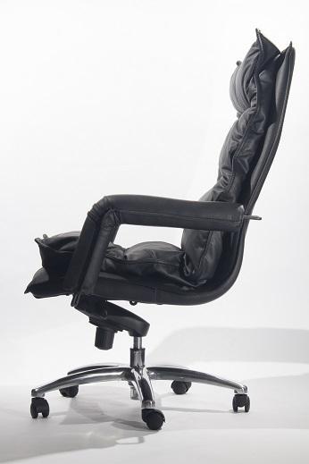 高背大班皮椅 ( CH-102A ) 3