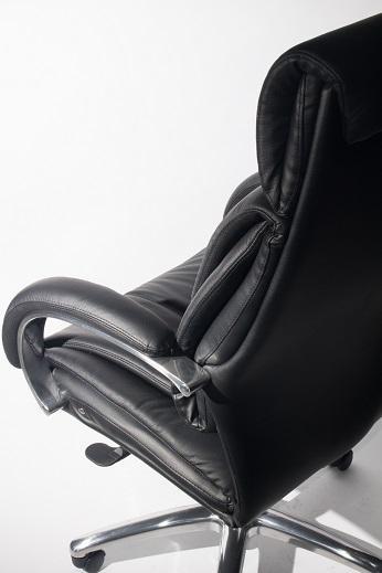 高背大班皮椅 ( 156A ) 2