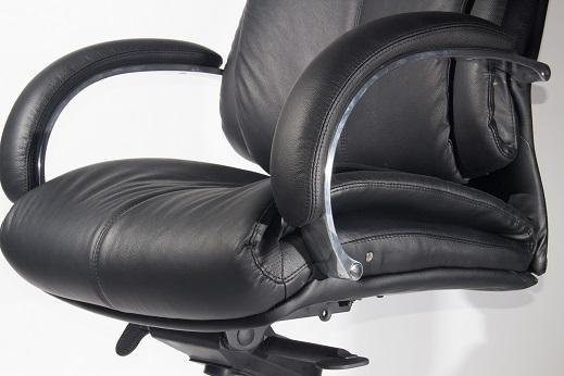 高背大班皮椅 ( 156A ) 3