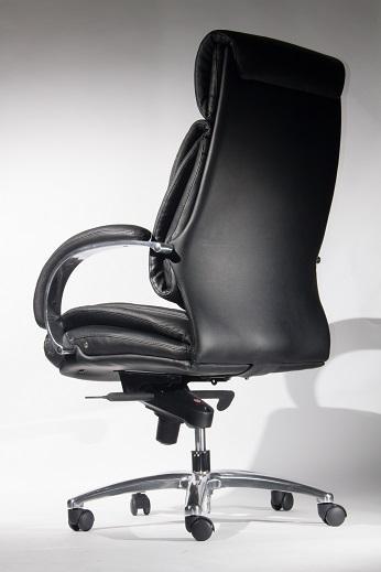 高背大班皮椅 ( 156A ) 4