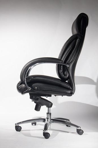 高背大班皮椅 ( 156A ) 5