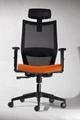 高背大班網椅 ( 718A ) 4