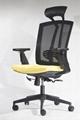 高背大班网椅 ( CH-163
