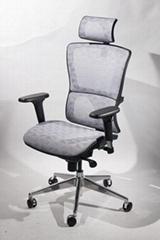 高背大班網椅 ( A8 )