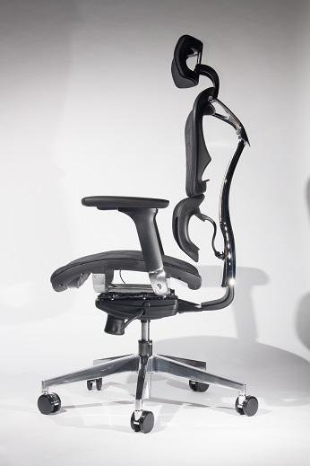 高背大班網椅 ( YS-0810 ) 2