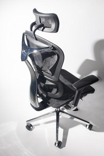 高背大班網椅 ( YS-0810 ) 3