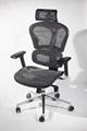 高背大班網椅 ( YS-0810 )
