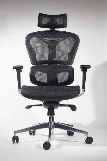 高背大班網椅 ( YS-0810 ) 4