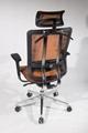 高背大班網椅 ( YS-0808 )