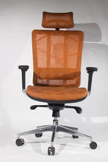 高背大班網椅 ( YS-0808 ) 4