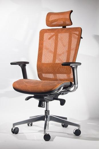 高背大班網椅 ( YS-0808 ) 1