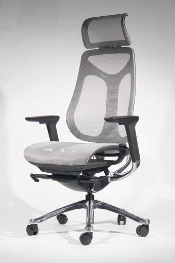 高背大班網椅 ( IMOVE-A )